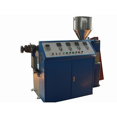 PLA-drinking straws extrusion machine